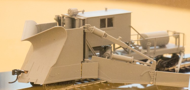 HO Scale: Jordan Spreader Announced