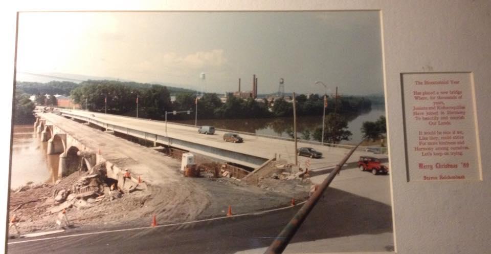 1989 highway