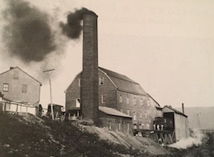 Logan Flour Mill 1894 t