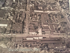 lewistown 1950 t
