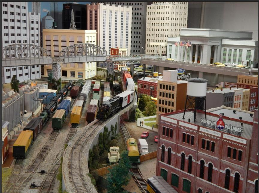 Roy Hoffman's Penn Western